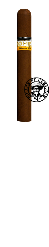 Cohiba Siglo II Tubos