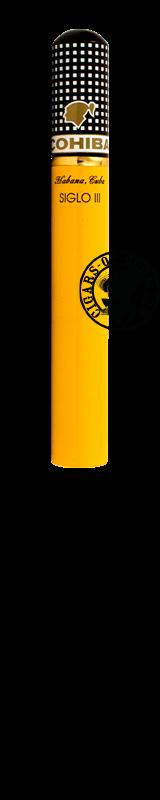 Cohiba Siglo III Tubos