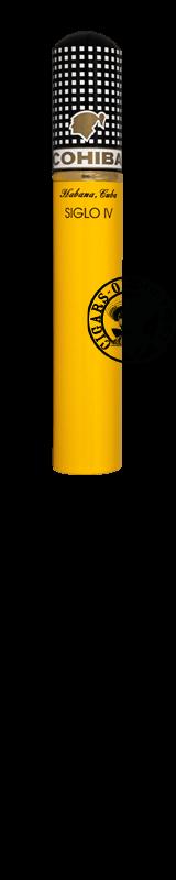 Cohiba Siglo IV Tubos