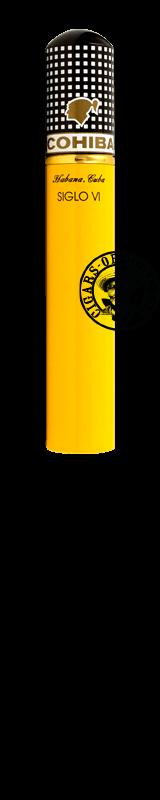 Cohiba Siglo VI Tubos Estuche Of 15