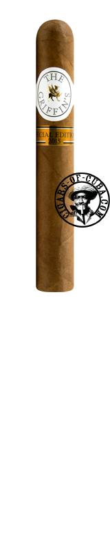 Griffin's Club Serie III Special Edition Clubbing - 2015