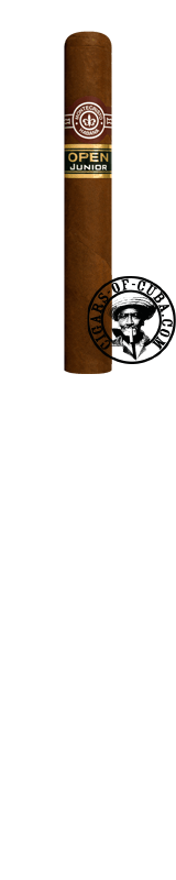 Montecristo Open Junior