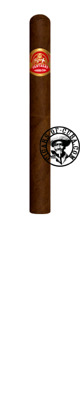 Partagas Deluxe Tube