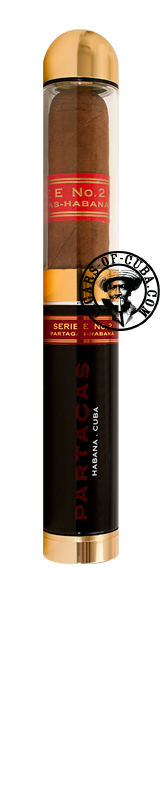 Partagas Serie E No.2 - 2015 (travel Retail)