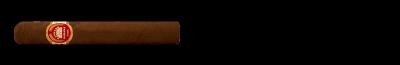 H.Upmann Coronas Minor Tubos